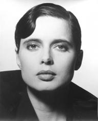 Rico Puhlmann, Isabella Rossellini, 1988