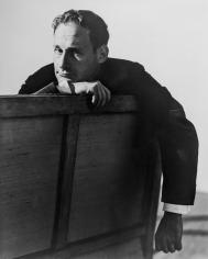 Horst, Irving Penn, New York, 1951