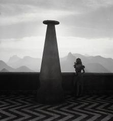 Louise Dahl-Wolfe, Rio de Janeiro, Brazil, 1947