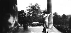 Jacques-Henri Lartigue, Tango: Bibi and Dr. Boucard, 1926