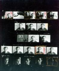 Bert Stern, Marlon Brando, 1961