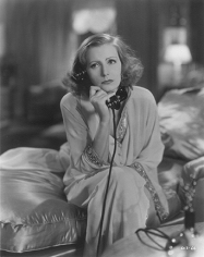 Unknown Photographer, Greta Garbo, Grand Hotel, 1932