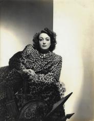 George Hoyningen-Huene, Joan Crawford, Paris, 1955