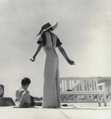 George Hoyningen-Huene, Fashion Tao-Tai, 1932