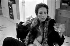 Bruce Laurance, Elsa Peretti, 1971