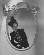 Horst,  Elsa Schiaparelli, Paris, 1934