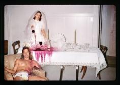 David LaChapelle,  Lana Del Rey: Newly Weds, Los Angeles, 2017
