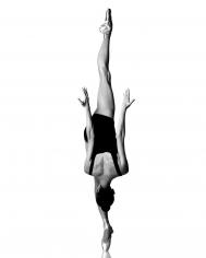 Howard Schatz, Balance