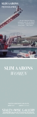 Slim Aarons, Exhibition Invitation