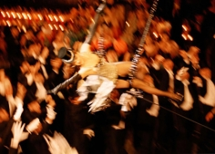 Ellen Von Unwerth, Moulin Rouge, Sydney, 2000