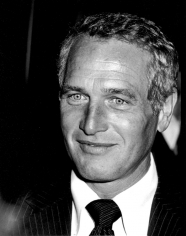 Ron Galella, Paul Newman, Filmex, Century City, 1979