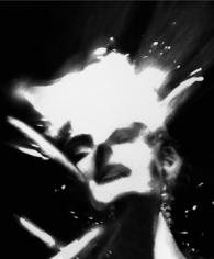 Lillian Bassman Untitled 2, 2008