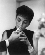 Harry Benson Judy Garland, Copenhagen, 1965