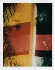 Kali, Half Face #1, Palm Springs, CA, 1969