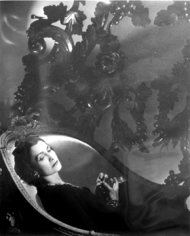 Horst,  Coco Chanel, Paris, 1937