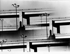 Kali, L.A. Highway, CA, 1966