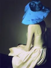 Erik Madigan Heck, The Blue Hat, Old Future, 2007