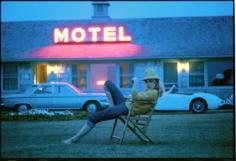"""Bert Stern, Sue Lyon as """"Lolita"""", 1960"""