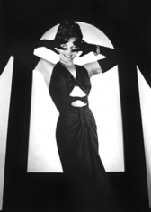 Horst P. Horst, Paulette Goddard, New York, 1942