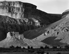 Kurt Markus, Hisn Gharamah, Wadi Dammun, Yemen, 1996