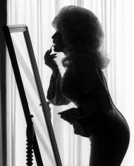 Harry Benson, Dolly Parton, Nashville, 1976