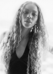 Stephanie Pfriender Stylander, Beyoncé, Angels, Houston, Texas, 2000