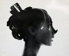 Bert Stern, Marisa Berenson, circa 1965