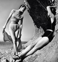 Genevieve Naylor, Claire Mc Cardell, Harper's Bazaar, 1945