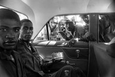 Harry Benson, Dominican Republic, 1965