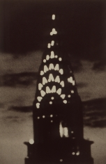 Sheila Metzner, Chrysler Building. New York City. 2000.