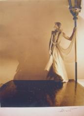 Horst,  Ginger Rogers, New York, 1936