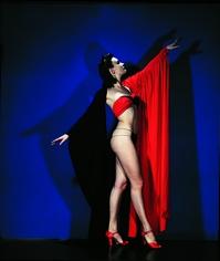 Bruno Bernard, Lolita Bernard, 1956