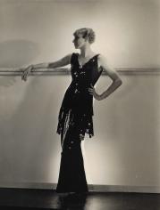 George Hoyningen-Huene, Mademoiselle Boecler, circa 1935