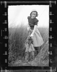 Toni Frissell, Vogue Fashion, 1944