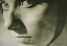 Deborah Turbeville, Steam Bath Series: Tanya, New York, 1984