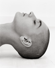Herb Ritts, Sinead O' Connor, Malibu, 1990