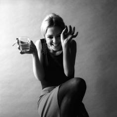 Jerry Schatzberg, Edie Sedgwick, 1966