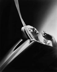 Horst P. Horst, Lisa Fonssagrives in Turban, New York, 1940