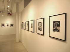 From The Archive Part II, Exhibition View