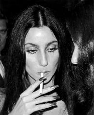 Ron Galella, Cher, Costume Institute Gala, Metropolitan Museum of Art, 1974