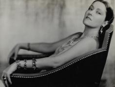 Ernest Bachrach, Gloria Swanson, c. 1926