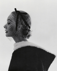 Horst, Nina de Voogh, New York, 1951