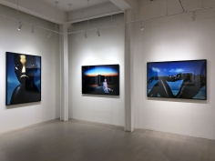 Txema Yeste, Exhibition View