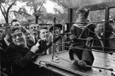 Robert Doisneau, Les Animaux Superieurs, 1954
