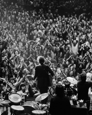 George Kalinsky, Bob Dylan, 1974