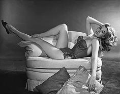 Bruno Bernard, Anita Eckberg, 1956