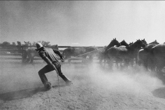 Martin Schrreiber, TO Ranch: Raton, New Mexico, 1981