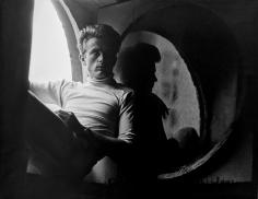 Roy Schatt, James Dean, 1954