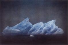 Sheila Metzner. Ryder One. Alaska. 1992.