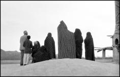 Inge Morath, Isfahan, Iran, 1956
